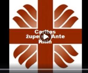 Caritas Knin – Advent/Božić 2019.