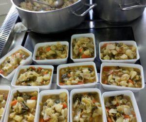Caritasova pučka kuhinja u vrijeme Covida-19