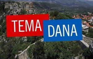 HRVATSKI RADIO KNIN – TEMA DANA – 6. listopada 2020.